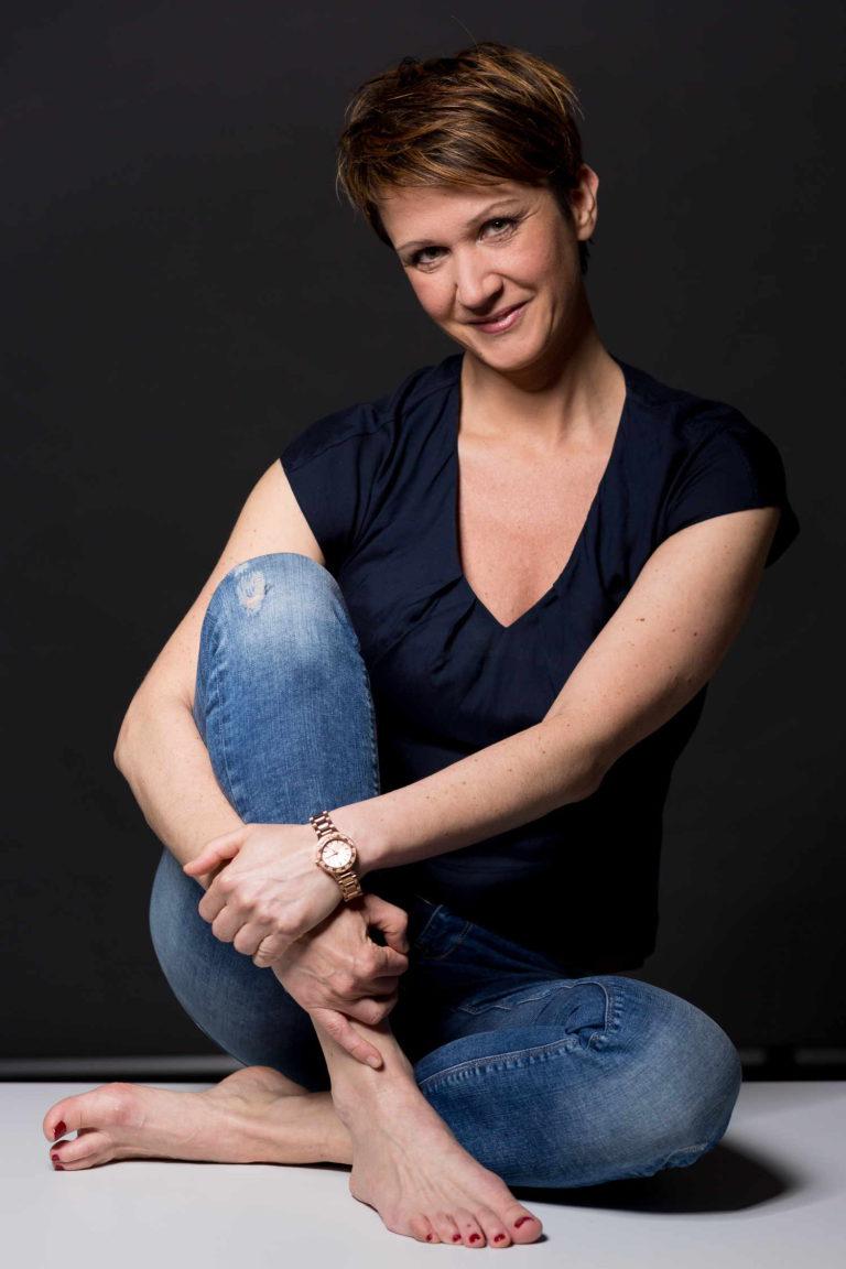 Heilmasseurin Martina Sailer